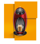 Jovia Coffee Machines