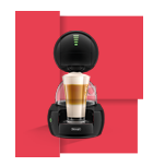 Stelia Coffee Machines